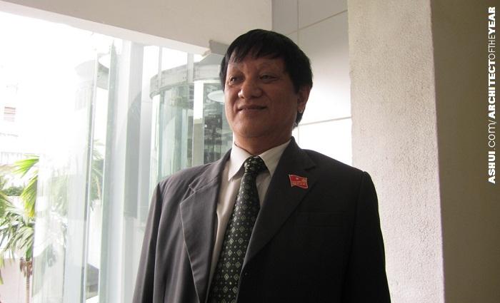 PGS.TS.KTS Trần Trọng Hanh