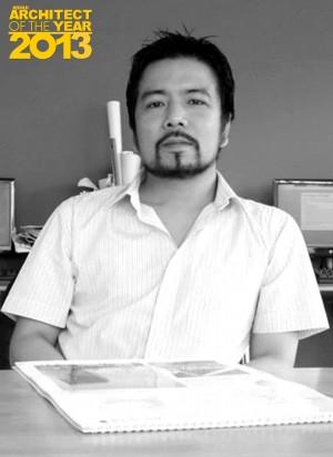 KTS Bùi Anh Phú Ninh