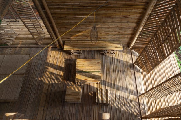 Blooming Bamboo Home 05