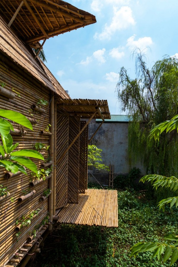 Blooming Bamboo Home 07