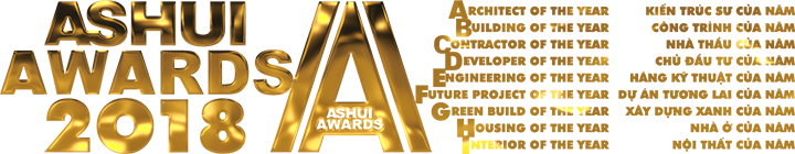 Ashui Awards 2018