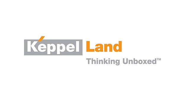 KeppelLand-logo