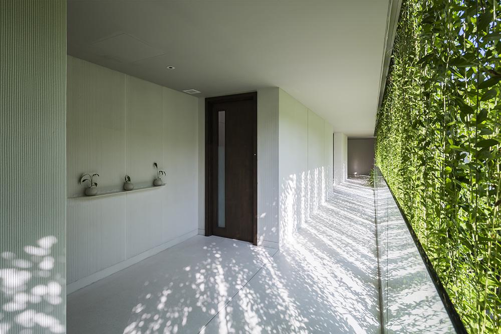 Naman Spa / MIA Design Studio 08b