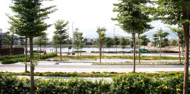 Cải tạo hồ sinh thái Đống Đa / MIA Design Studio 10