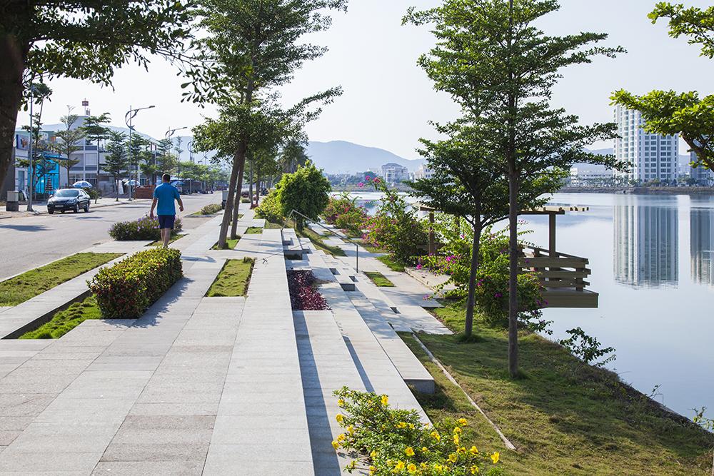 Cải tạo hồ sinh thái Đống Đa / MIA Design Studio 8122