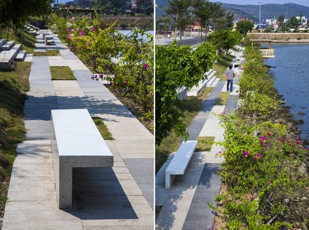 Cải tạo hồ sinh thái Đống Đa / MIA Design Studio 82428704