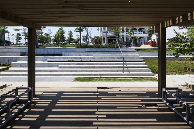 Cải tạo hồ sinh thái Đống Đa / MIA Design Studio 8466