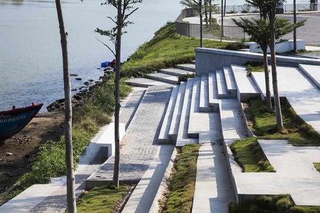 Cải tạo hồ sinh thái Đống Đa / MIA Design Studio 8688