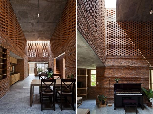 Termitary House / Tropical Space 01 02