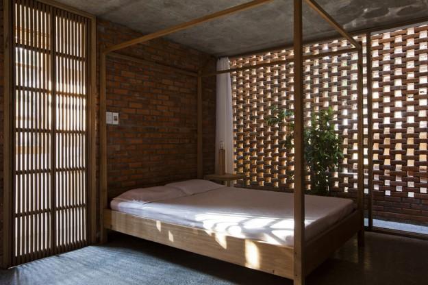 Termitary House / Tropical Space 14