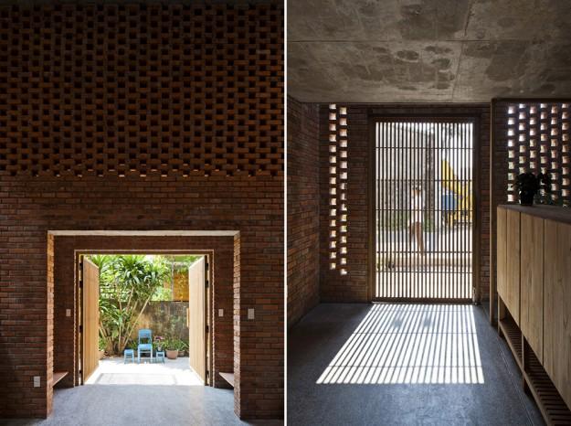 Termitary House / Tropical Space 15 17