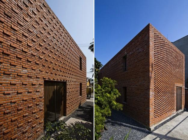 Termitary House / Tropical Space 16 24