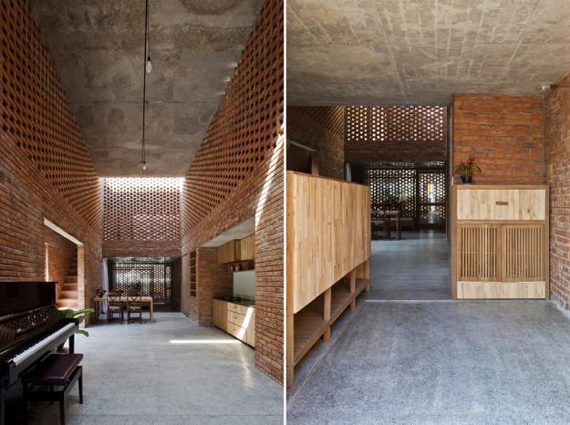 Termitary House / Tropical Space 22 18