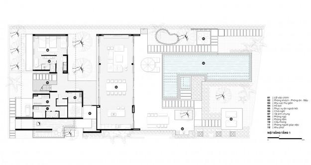 Naman Residences / MIA Design Studio 4