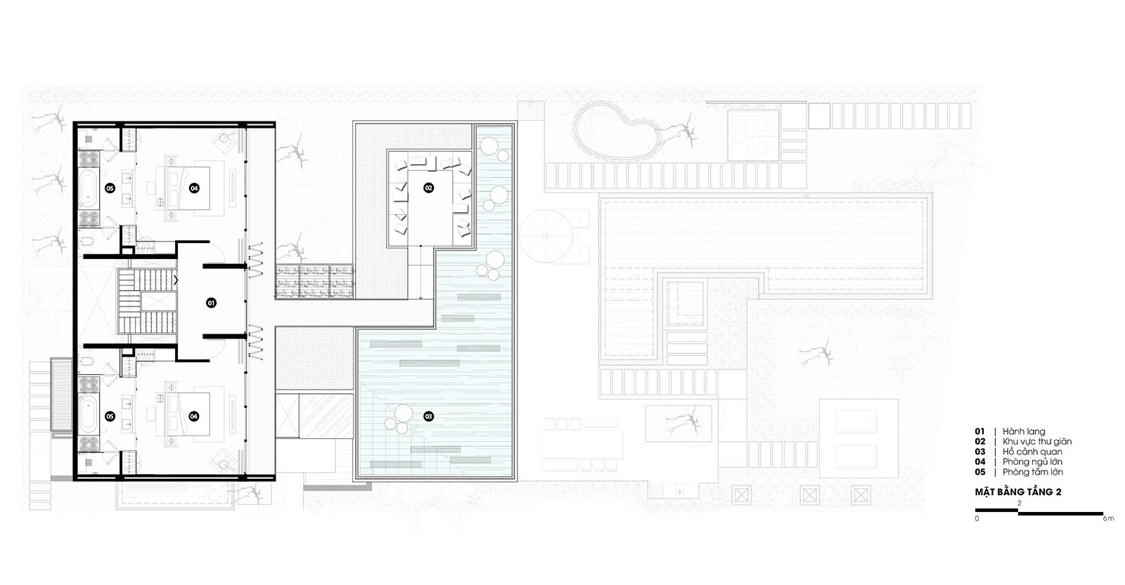 Naman Residences / MIA Design Studio 5