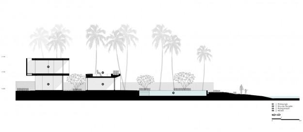 Naman Residences / MIA Design Studio 6
