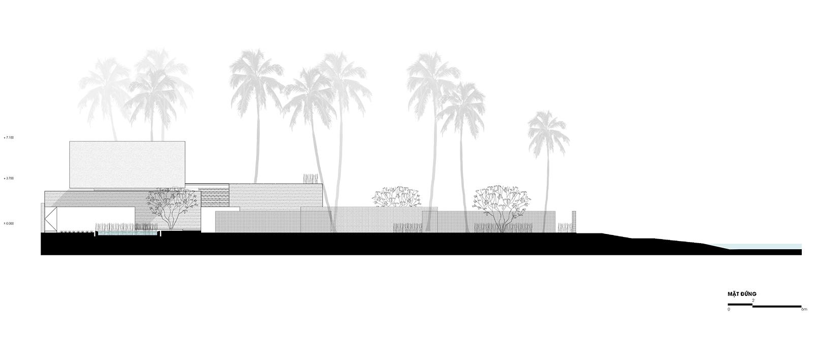 Naman Residences / MIA Design Studio 7