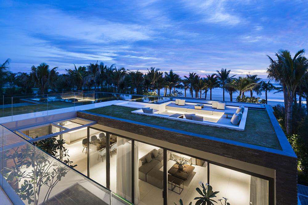 Naman Residences / MIA Design Studio 8822