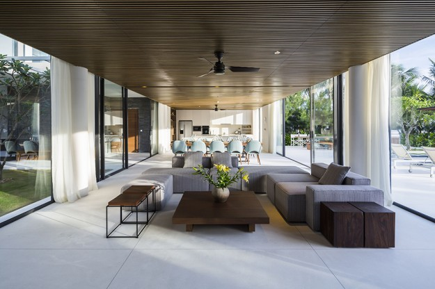 Naman Residences / MIA Design Studio 8884