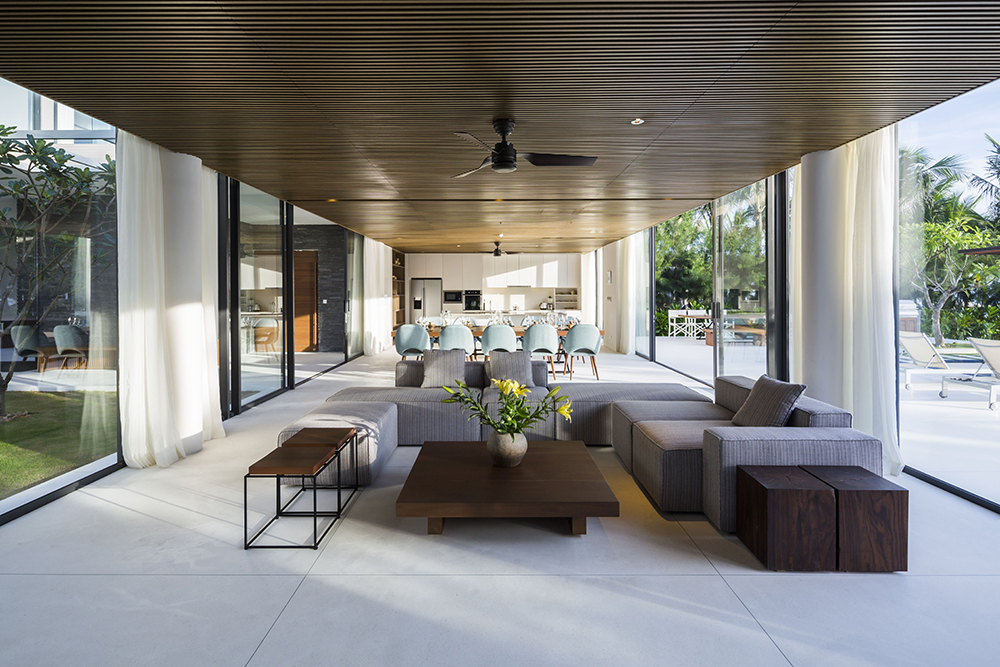 Naman Residences / MIA Design Studio 8884