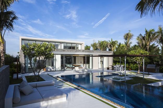 Naman Residences / MIA Design Studio 8919