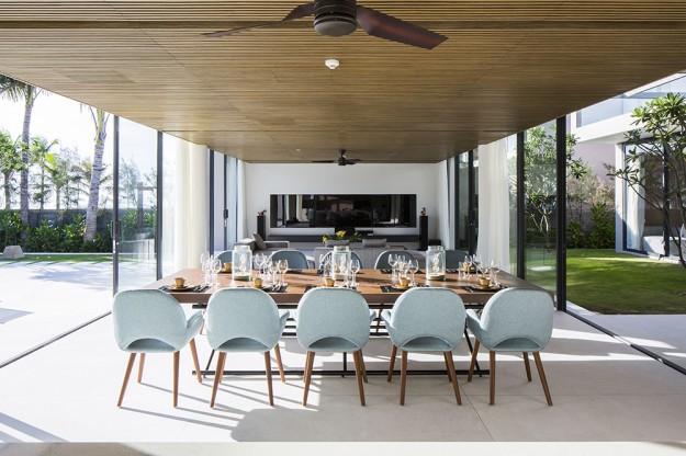 Naman Residences / MIA Design Studio 8935