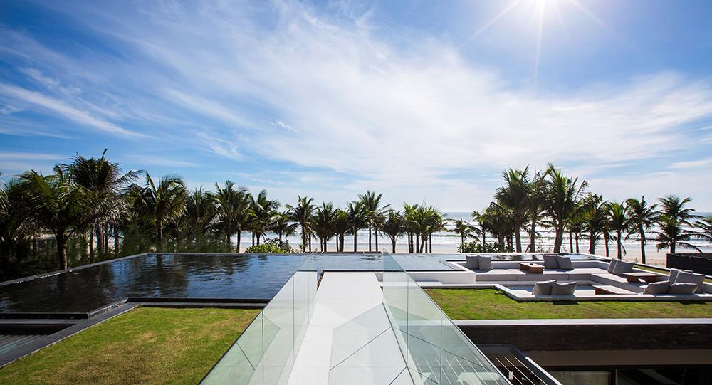 Naman Residences / MIA Design Studio 9020