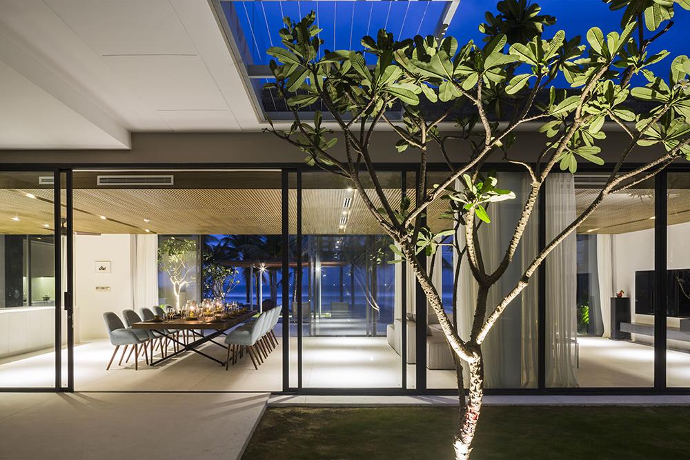 Naman Residences / MIA Design Studio 9466