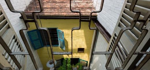 Saigon House 09