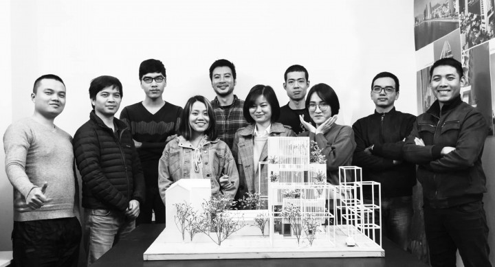 HML architecture Team