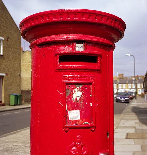 Tìm hiểu nghề thiết kế đô thị tại Anh
