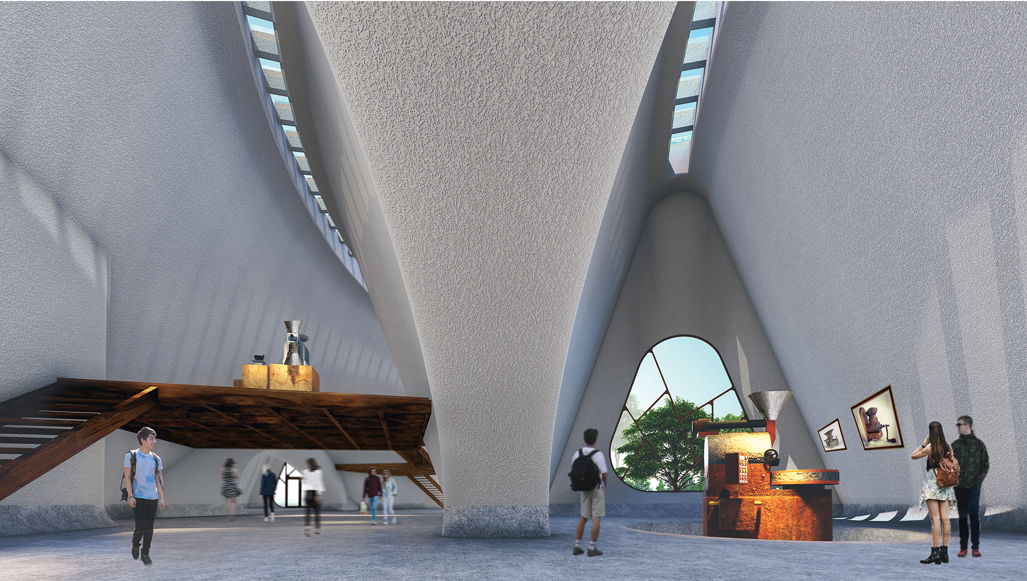 02_interior rendering 2