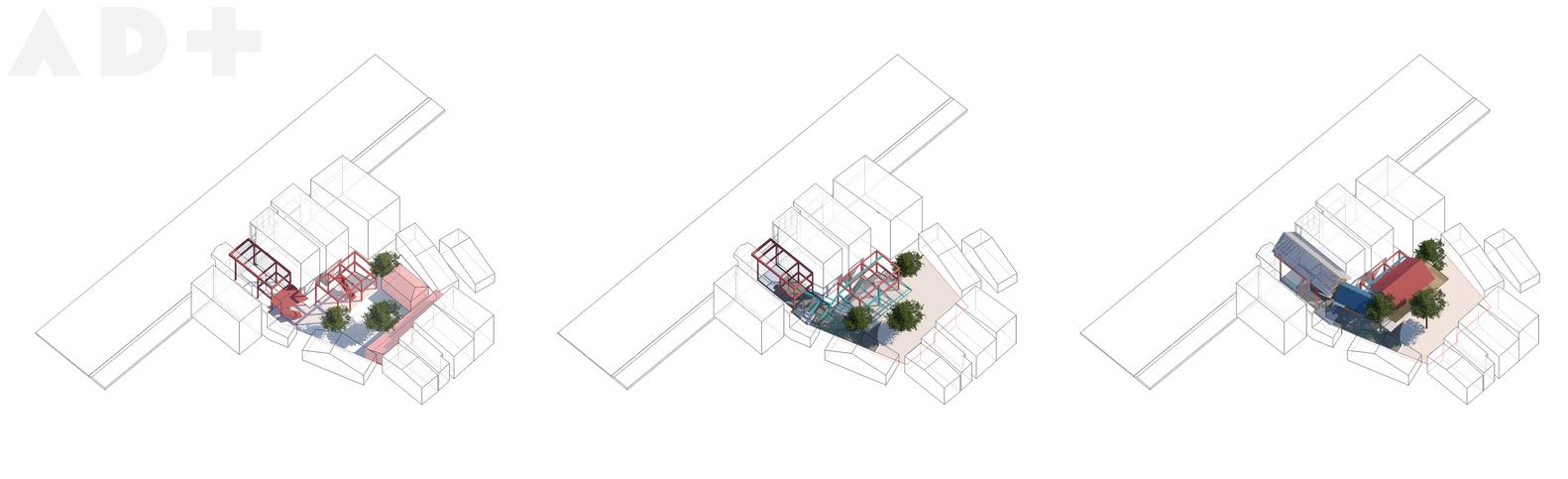 D:AD+studio2015.01 [DUANMOI] T villa l AD+studio1.Drawings
