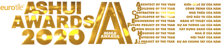 Ashui Awards