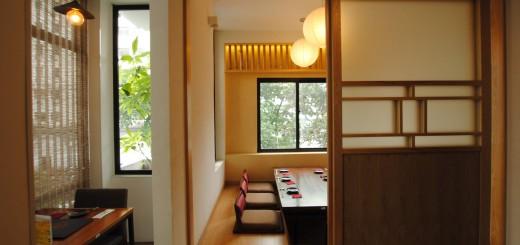 Hachijuu Hachi Restaurant-10