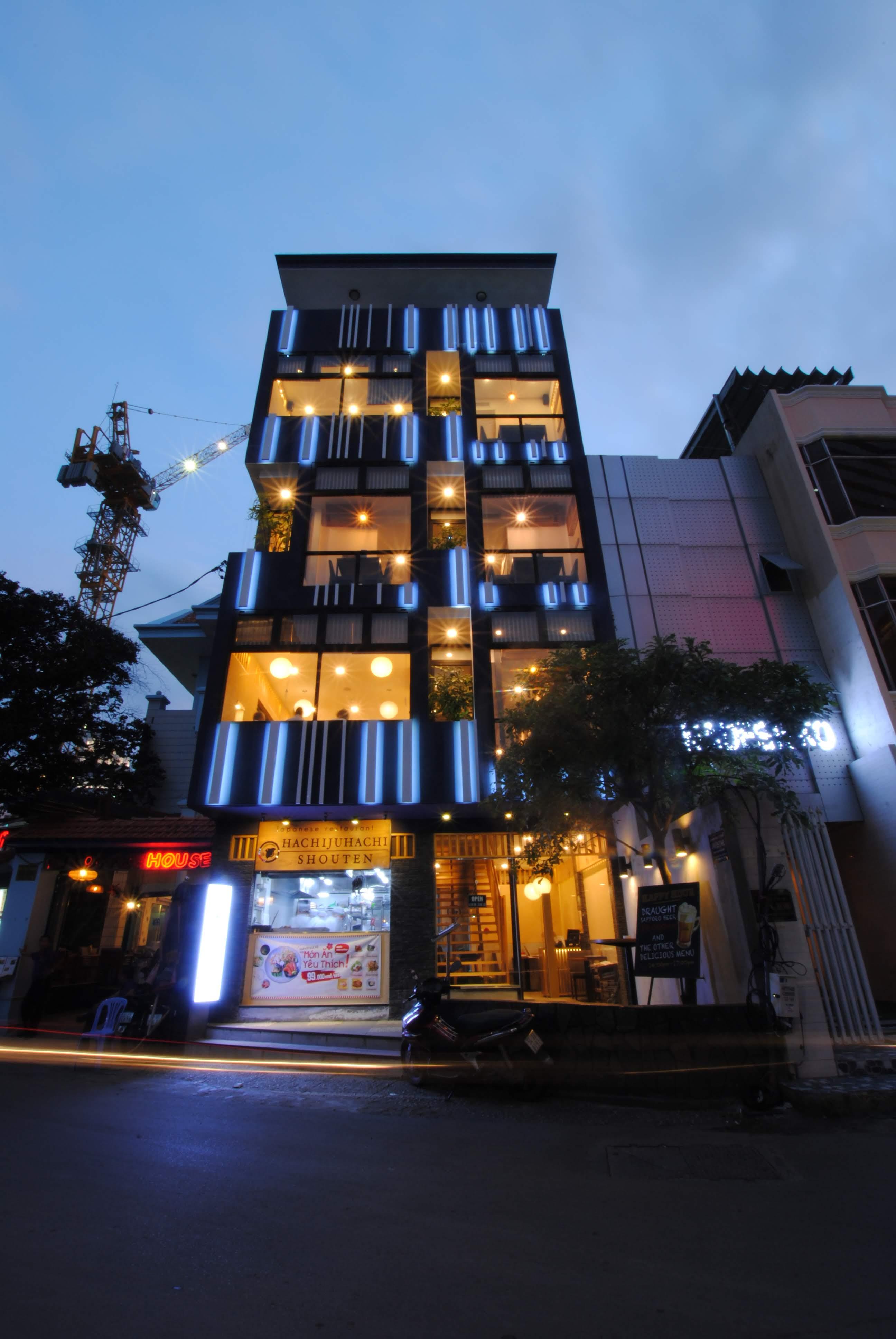 Hachijuu Hachi Restaurant-2