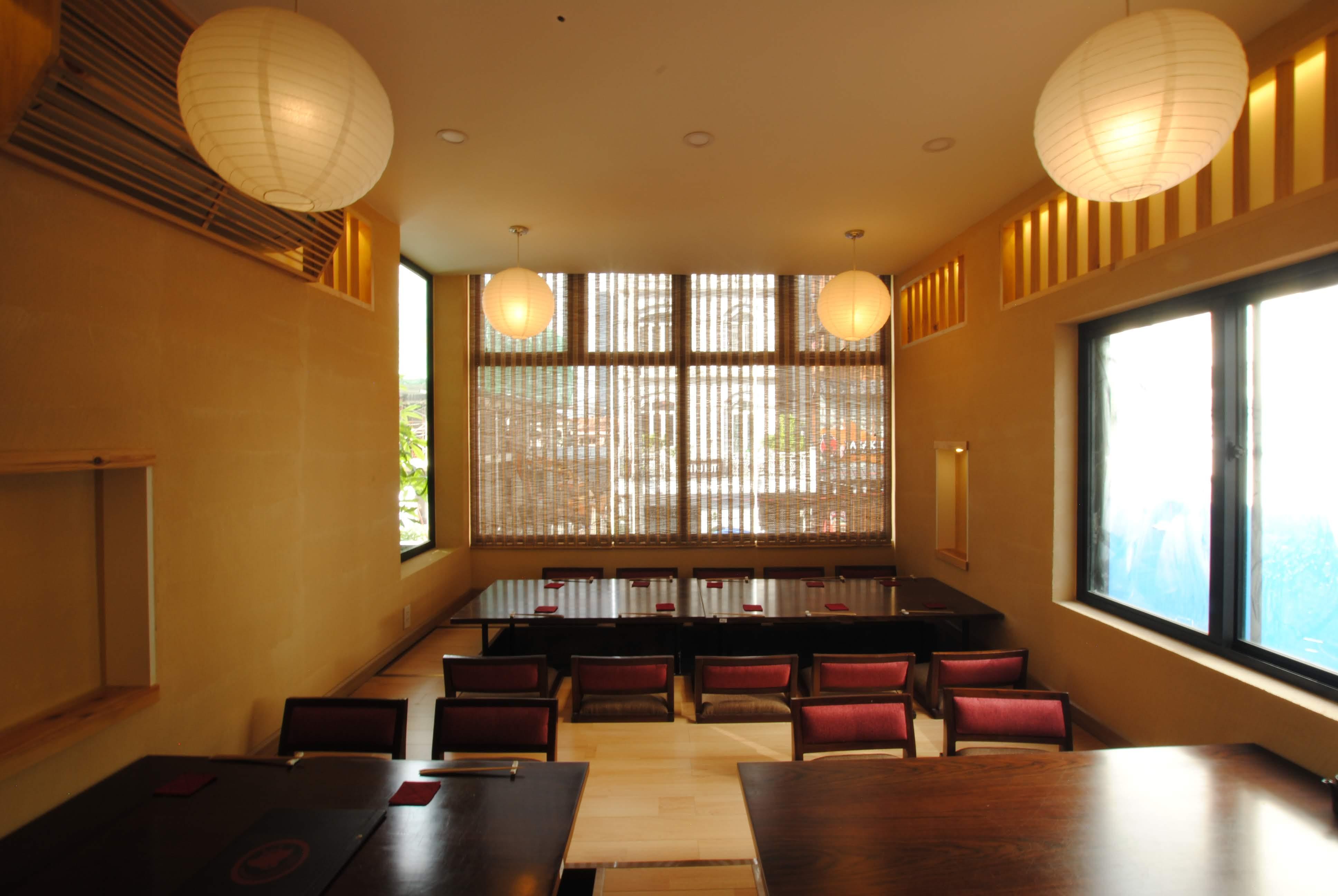 Hachijuu Hachi Restaurant-8