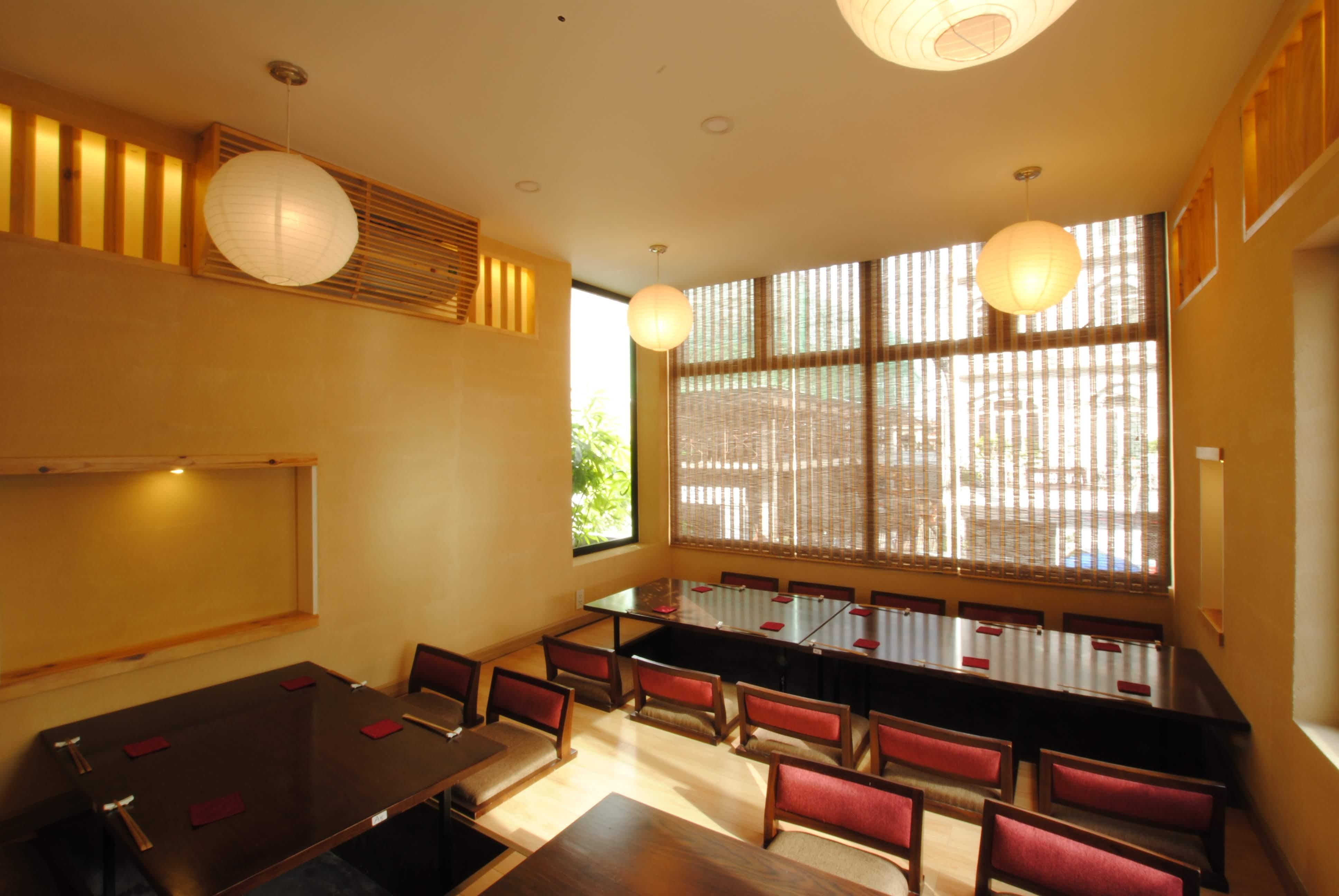 Hachijuu Hachi Restaurant-9