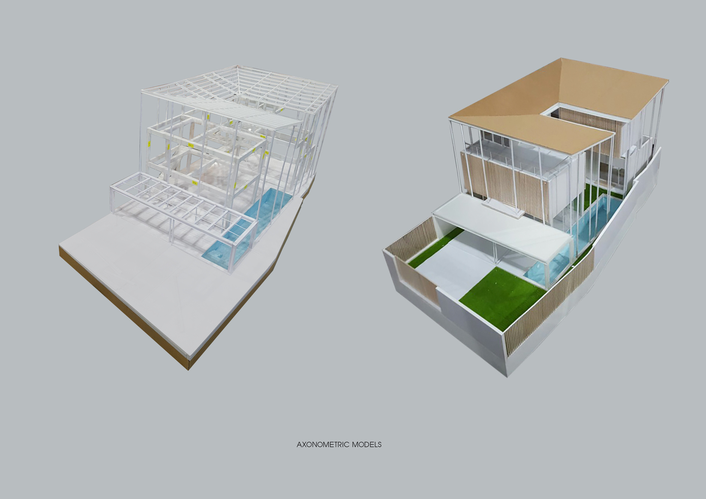 PT_Axonometric_Models