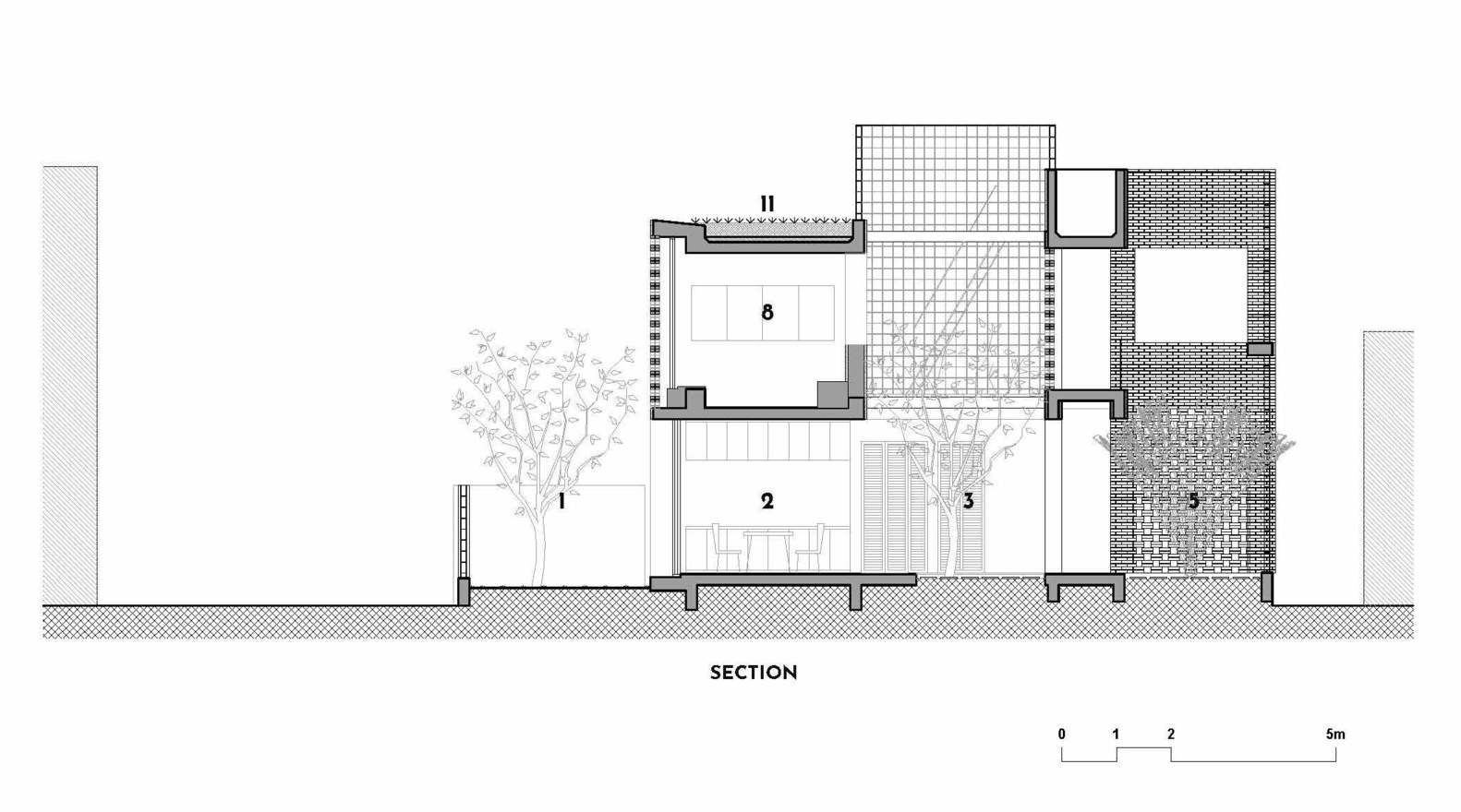 StudioHAPP_Phan_Thiet_House__Section