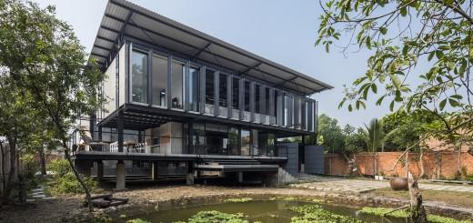 TA- HT house&studio.202