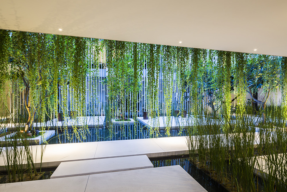 Naman Spa / MIA Design Studio 05