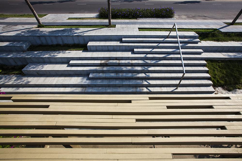 Cải tạo hồ sinh thái Đống Đa / MIA Design Studio 03