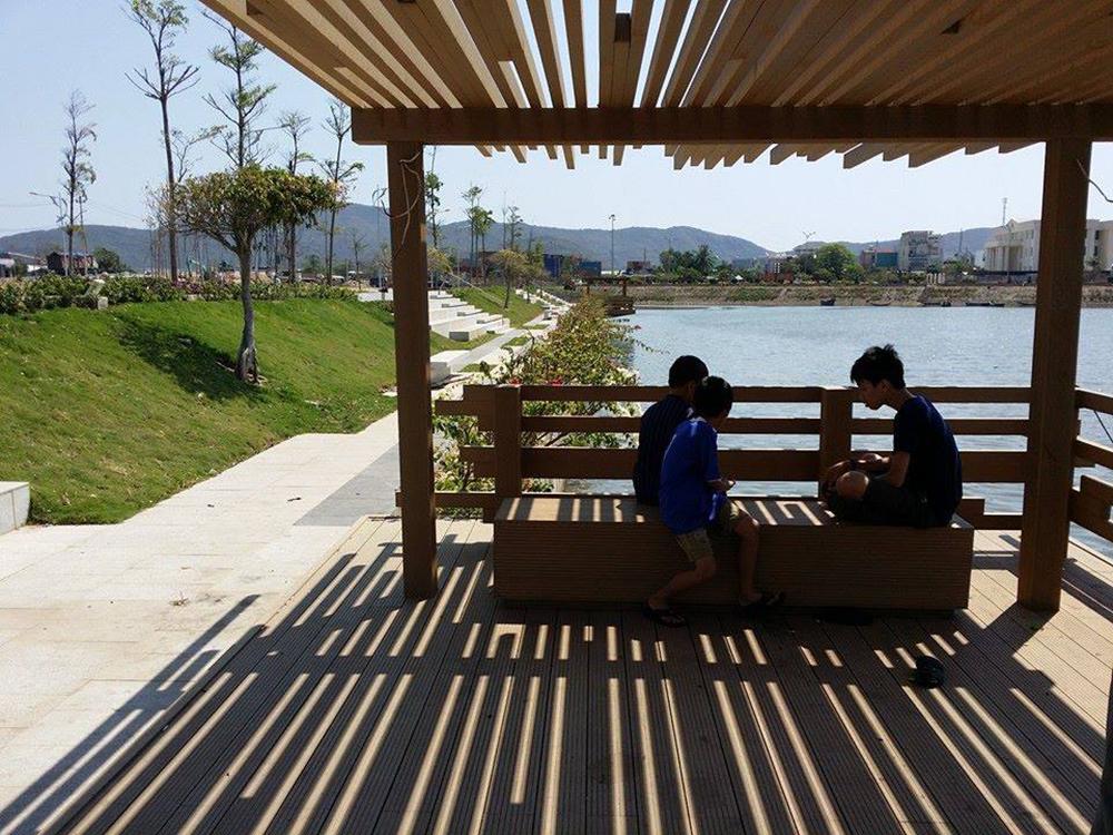 Cải tạo hồ sinh thái Đống Đa / MIA Design Studio 09b