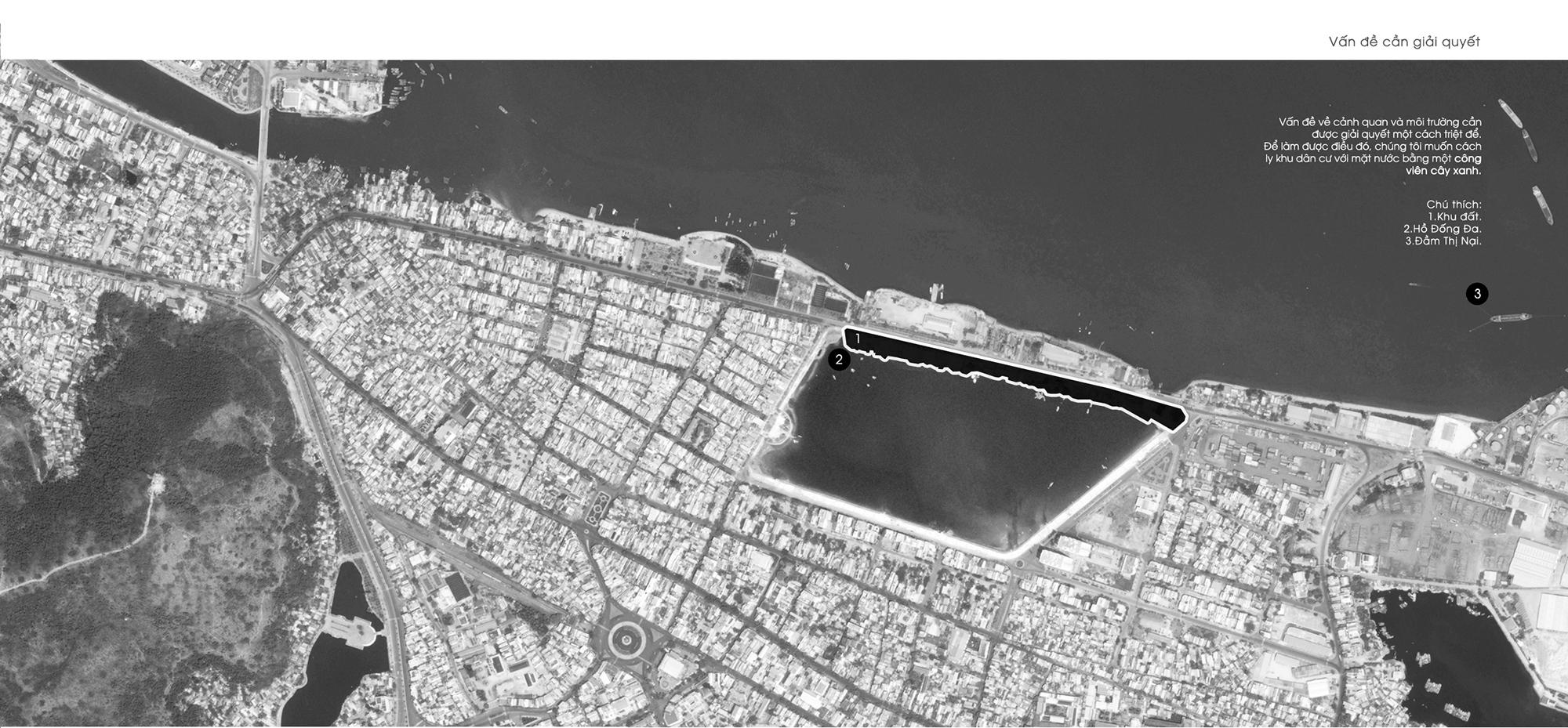 Cải tạo hồ sinh thái Đống Đa / MIA Design Studio 1
