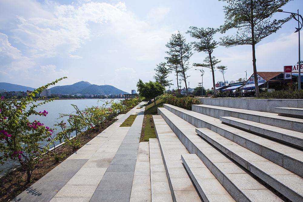 Cải tạo hồ sinh thái Đống Đa / MIA Design Studio 7717