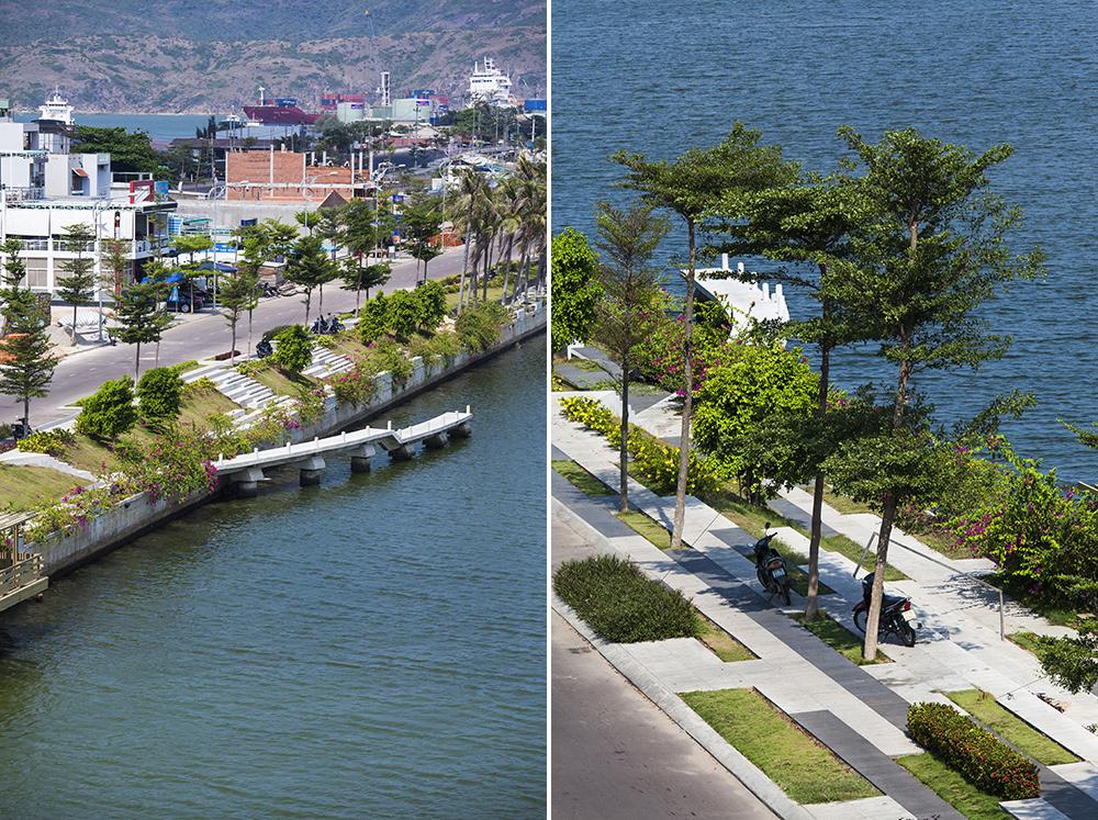 Cải tạo hồ sinh thái Đống Đa / MIA Design Studio 85538620