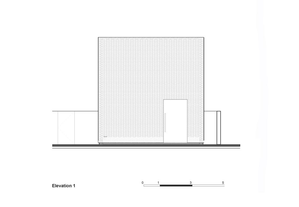 Termitary House / Tropical Space 31