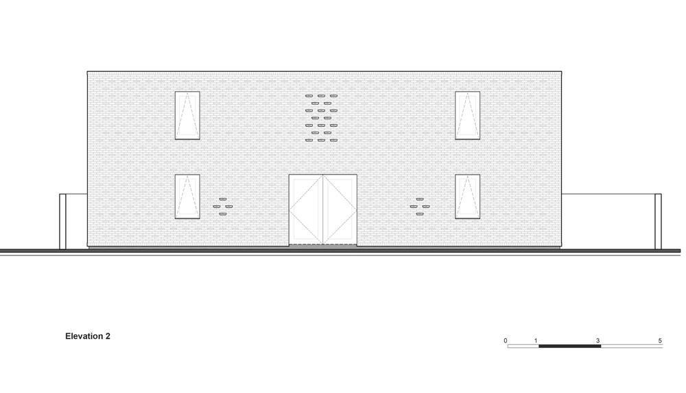 Termitary House / Tropical Space 32
