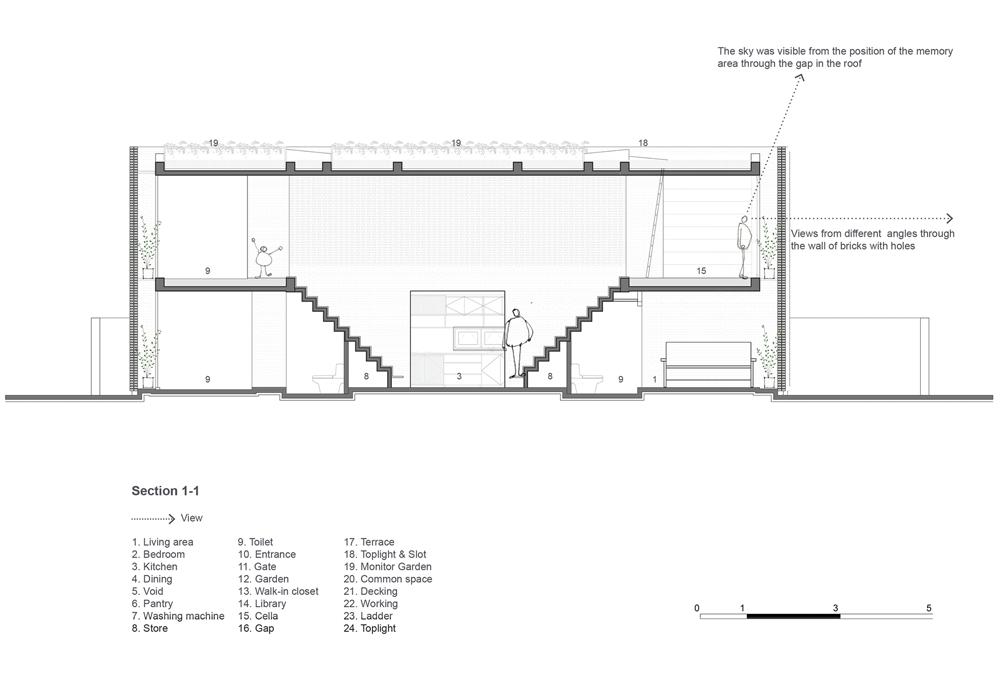 Termitary House / Tropical Space 33